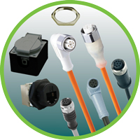 View All Connectors Cordsets