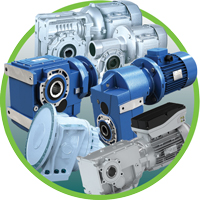 View All Gearboxes & Gearmotors