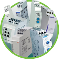 View All Monitoring Relays