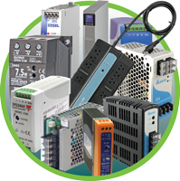 View All Power Supplies