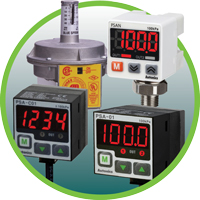 View All Pressure Sensor Switches