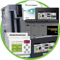 View All PLCs & Smart Relays