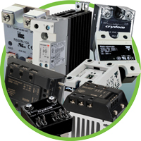 View All Solid State Relays