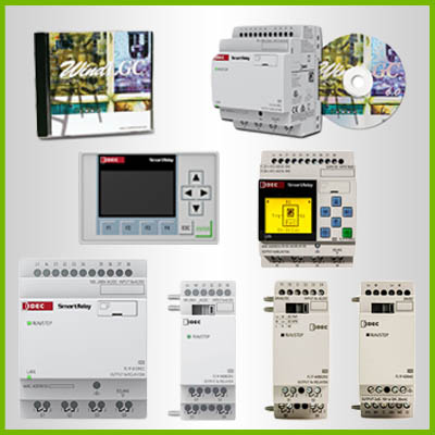 PLC's and Smart Relays